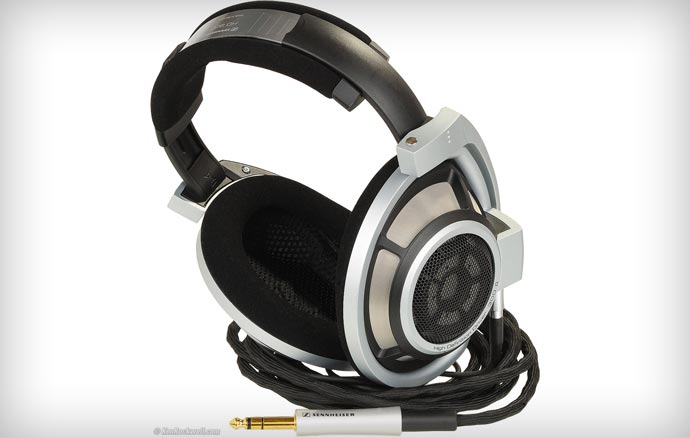 Sennheiser HD 800 over ear headphone