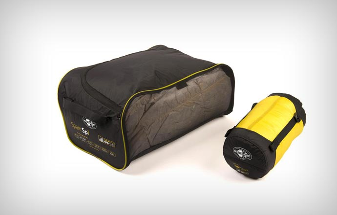 Portable and compact Sleeping Bag