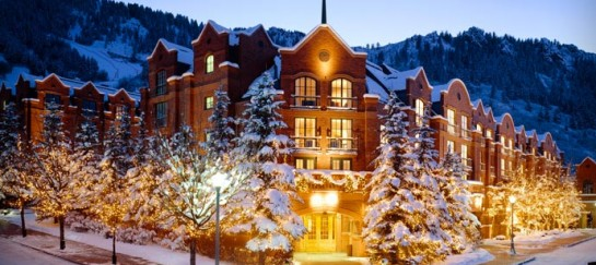 ST. REGIS ASPEN RESORT