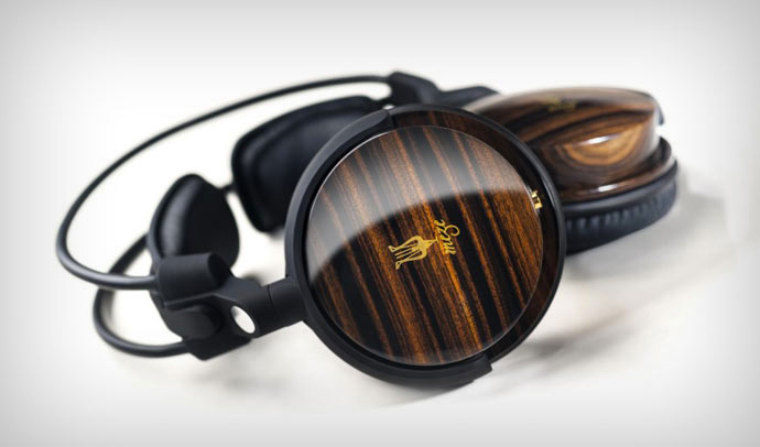 Top Best Wooden Headphones