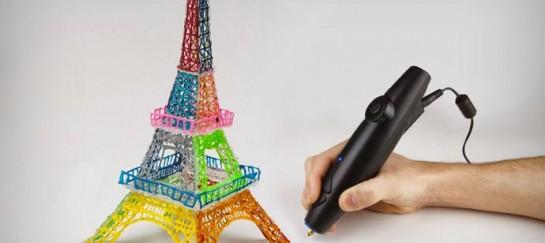3DOODLER | 3D DOODLER