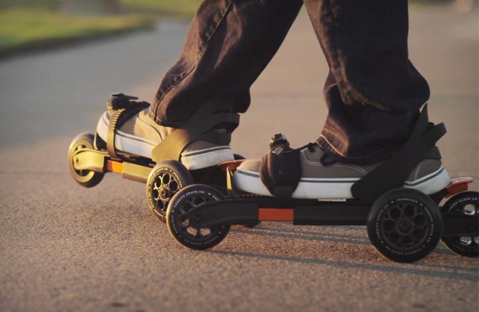 The 11 Best Inline Skates Reviewed amp Rated For 2019