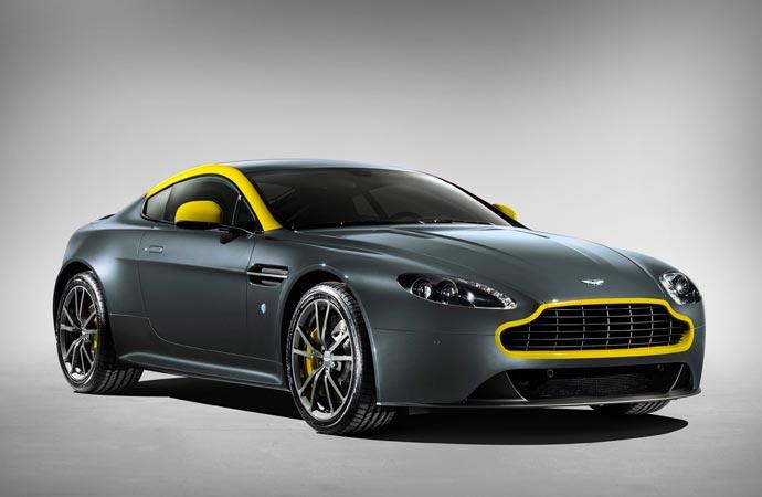 Aston Martin N430 Race