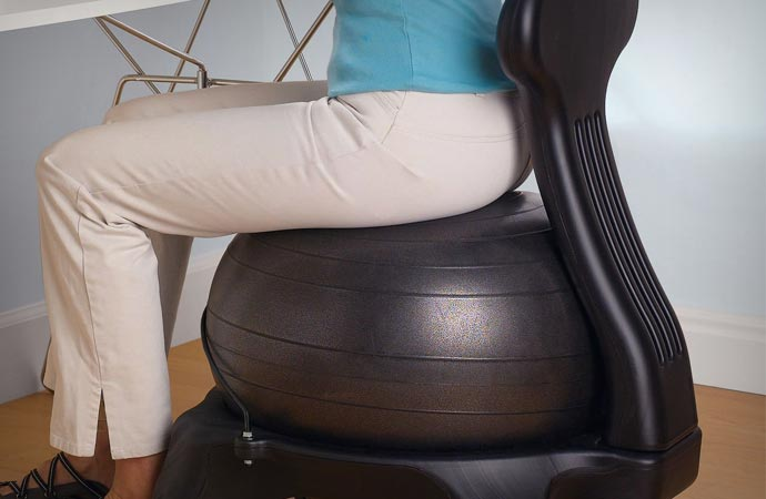 Balance Ball Chair