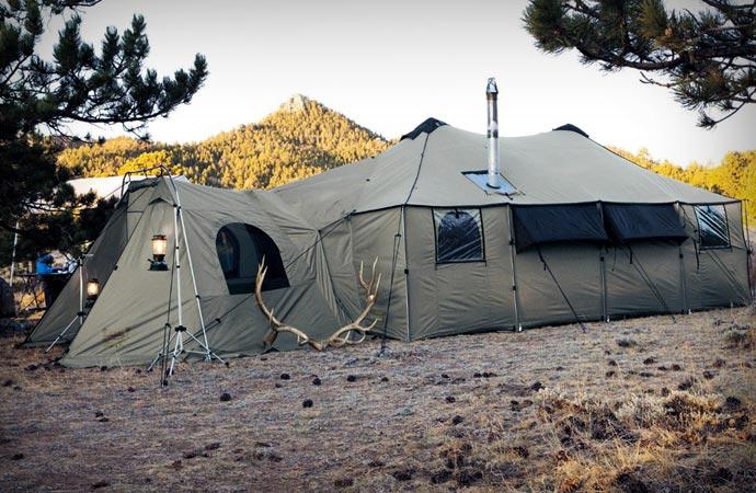 Cabela tent & CABELA ALAKNAK TENT | Jebiga Design u0026 Lifestyle