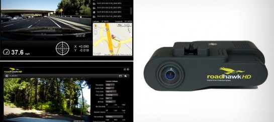 DASH CAM | BY TIMETEC