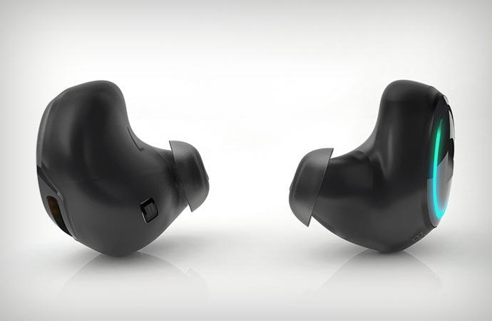 Dash smart in-ear headphone