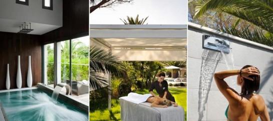 HOTEL SEZZ | SAINT TROPEZ