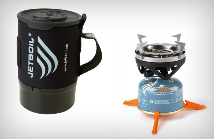 Jetboil Zip Cooking System Jebiga Design Amp Lifestyle