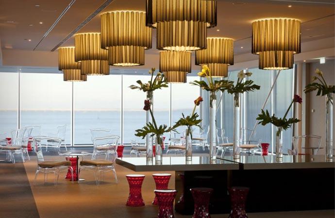 Myriad hotel by Sana Hotels