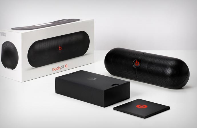 Pill XL portable speaker