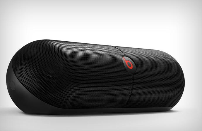 Portable speakers from Beats