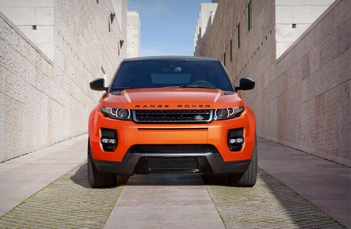 2015 Range Rover Evoque Autobiography Dynamic