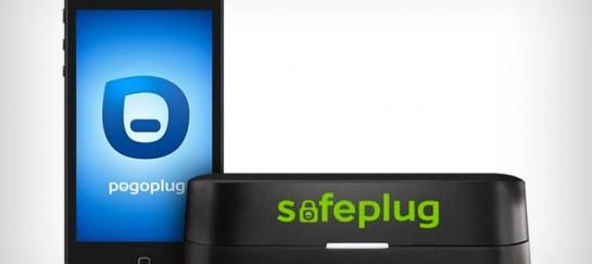 SAFEPLUG | INTERNET BROWSING PRIVACY DEVICE
