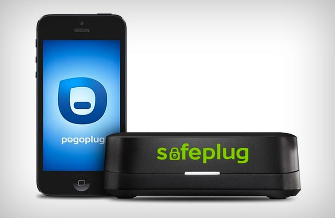 Safeplug internet browsing device