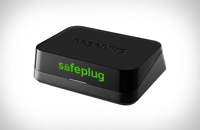 safeplug privacy device