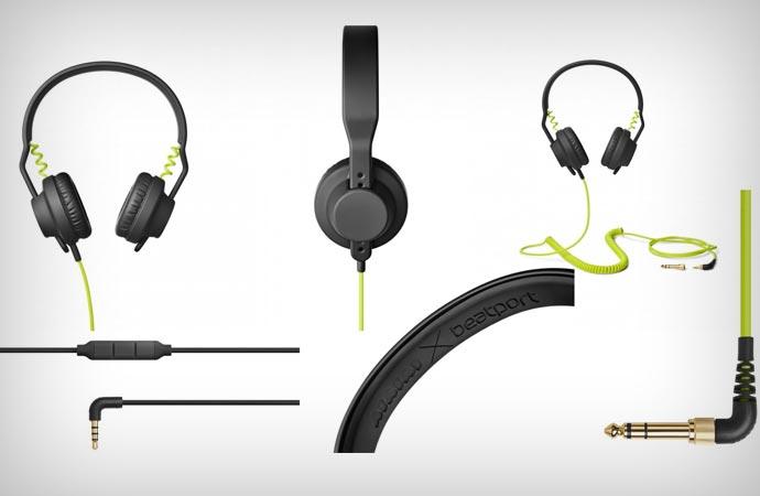 TMA-1 DJ headphones by AIAIAI