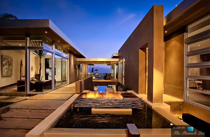 Avicii S Los Angeles Mansion Jebiga Design Amp Lifestyle