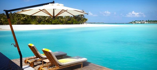 CHEVAL BLANC RESORT | MALDIVES