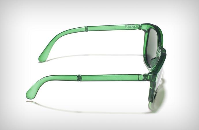 Sunpocket Tonga foldable glasses