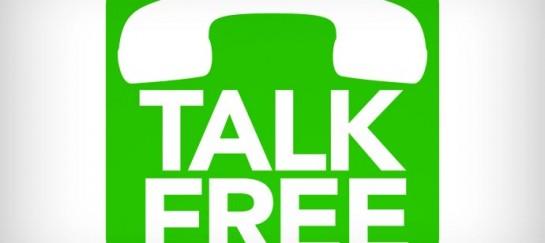 FREE CALLS | MAGICJACK APP