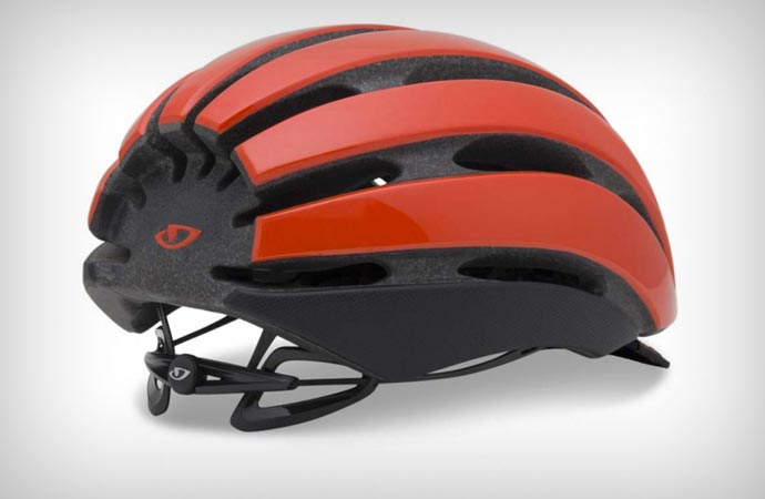 Road helmet by Giro