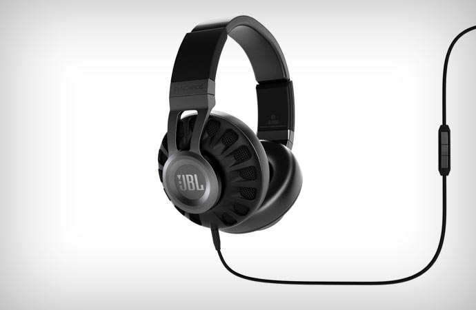 JBL Synchros S700 headphone