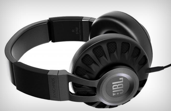 JBL headhone