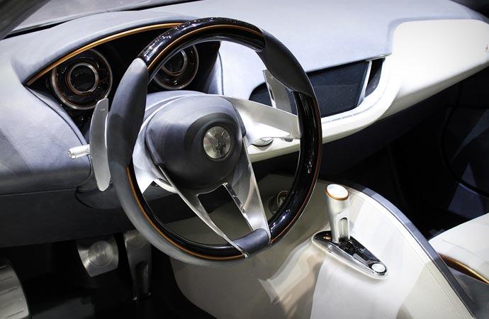 Maserati Alfieri Jebiga Design Amp Lifestyle