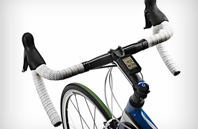 Wahoo Fitness bike computer