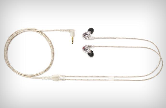Shure SE846 in ear headphones