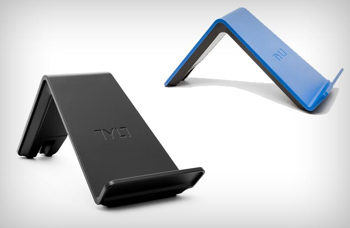 Wireless charger from TYLT