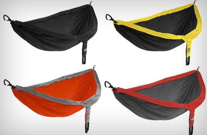Doublenest hammock colors