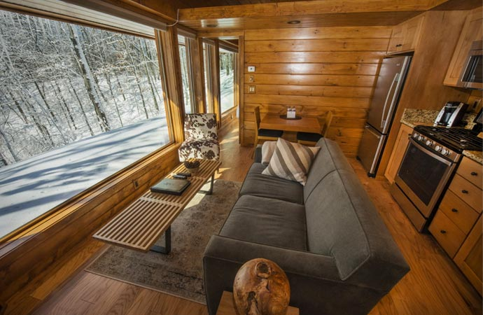 Escape Cabin Jebiga Design Amp Lifestyle