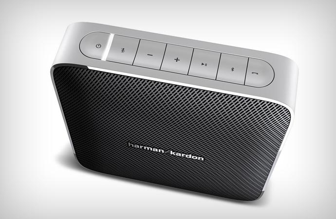 Harman Kardon bluetooth portable speaker