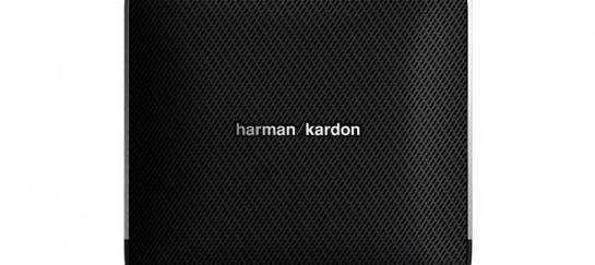 ESQUIRE | BY HARMAN KARDON