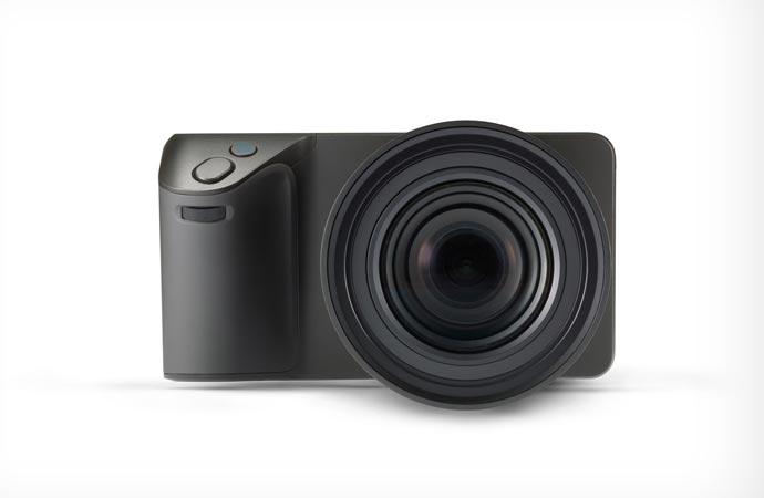Camera from Lytro