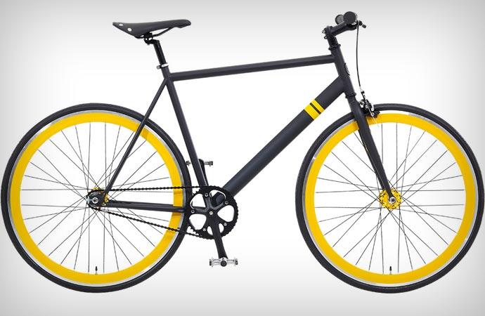 Le Dijon Sole Bicycle