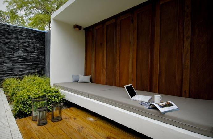 X2 Samui hotel design