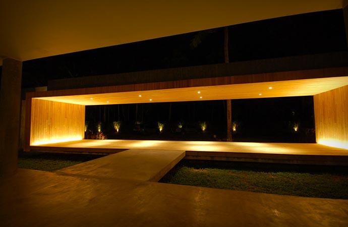 Design and decor at X2 Samui