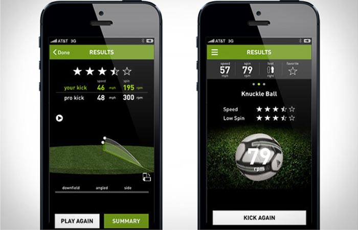 Adidas smart ball app