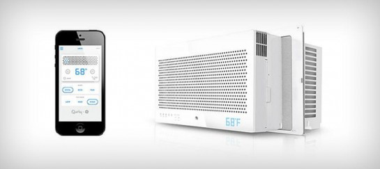 AROS | SMART AIR CONDITIONER