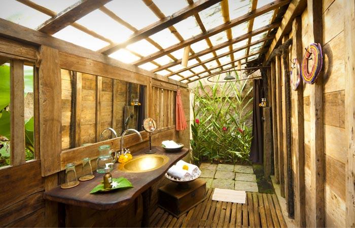 Bambuh Indah in Bali