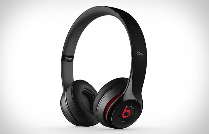 Black Beats Solo2