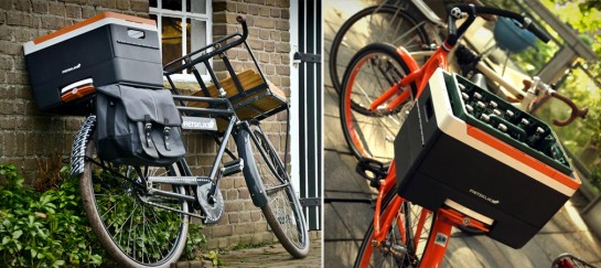 BIKE CARGO SYSTEM | BY FIETSKLIK