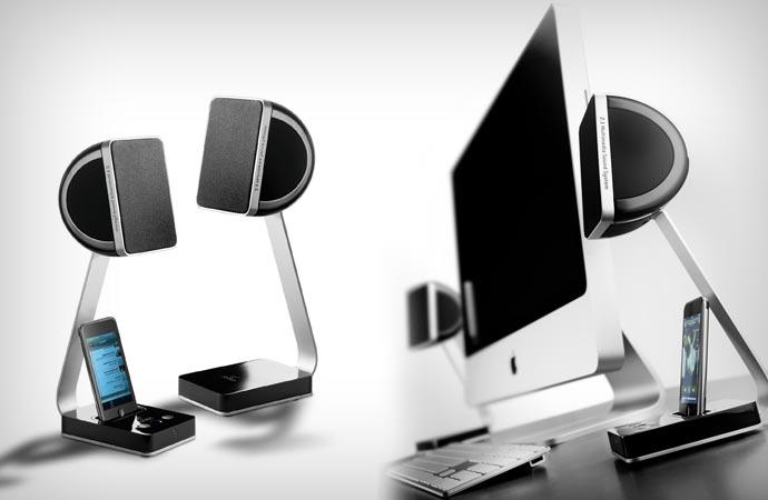 Focal XS Speakers