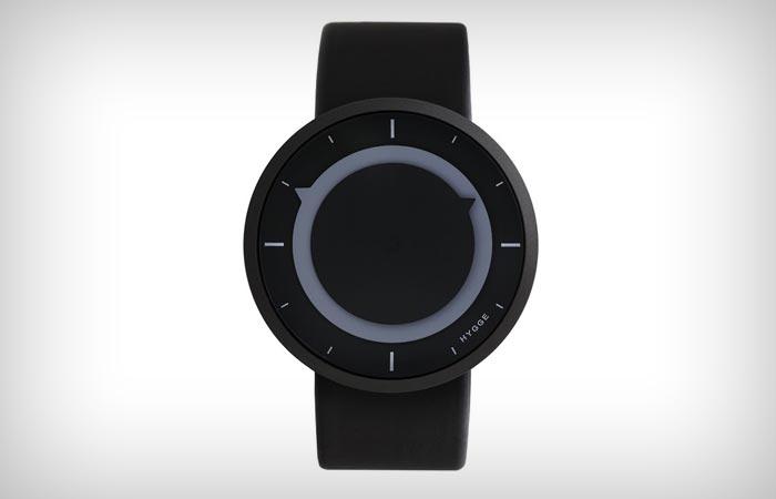 Black Hygge 3012 watch