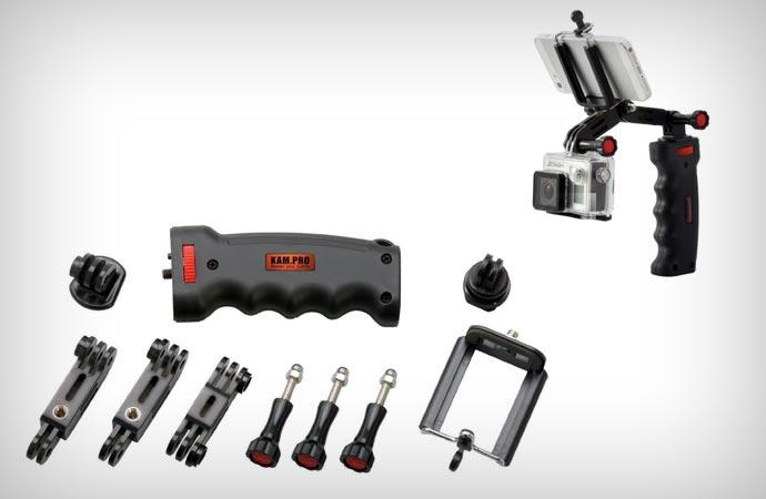 GoPro handle kit