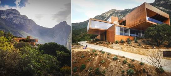 NARIGUA HOUSE | BY DAVID PEDROZA CASTAÑEDA