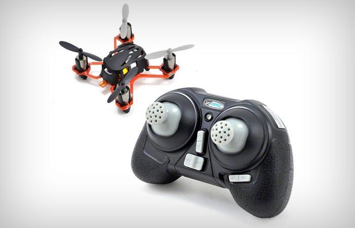 Proto X nano RC quadcopter